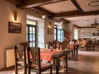 Dubrovnik : Hotel Vimbula