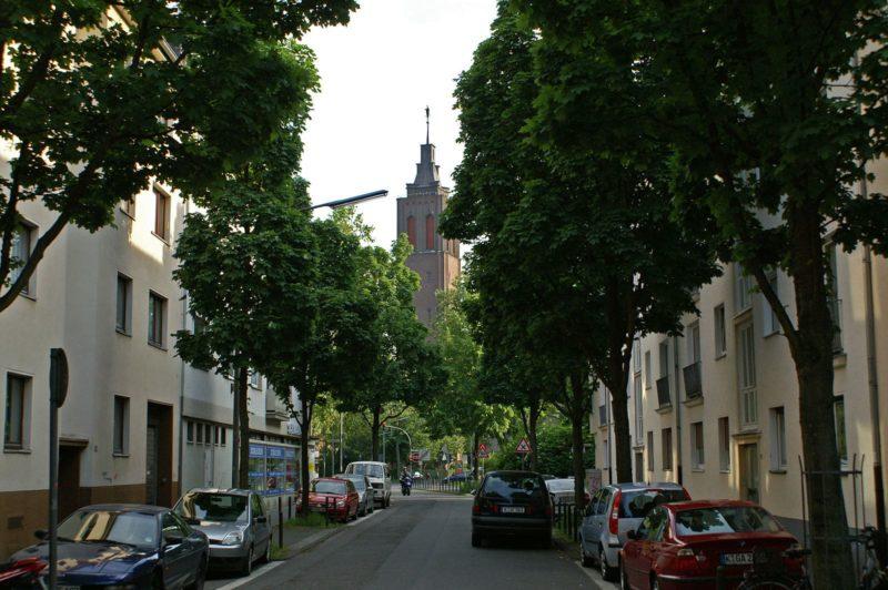 Humboldt - Germberg, Cologne, Allemagne