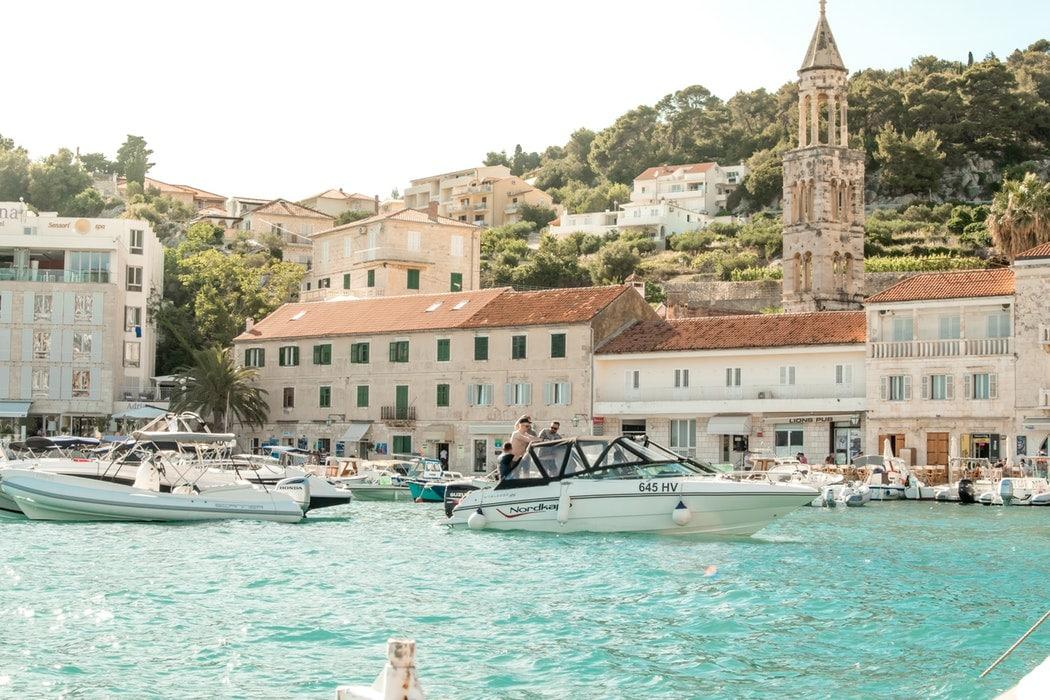 Roadtrip en Croatie : 7 jours à partir de 122€/p (vol A/R + voiture de location)