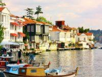 Istanbul : visite d'une journée des îles des Princes