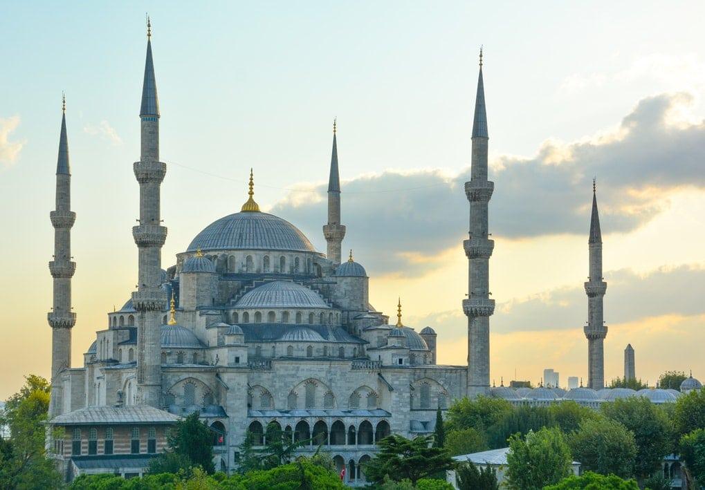 Photo Istanbul