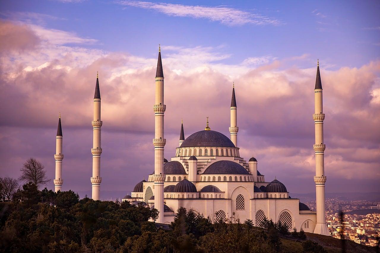 1 semaine à Istanbul pour 225€/p (Vols A/R + hôtel)
