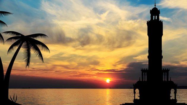 Les 6 choses incontournables à faire à Izmir