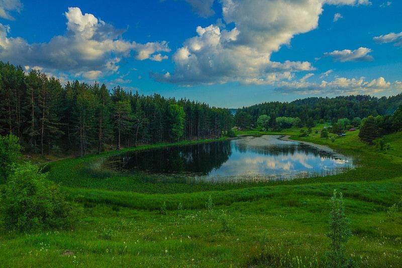 Lac  Karagöl