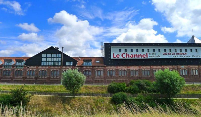 Salle de spectacle Le Channel, Calais
