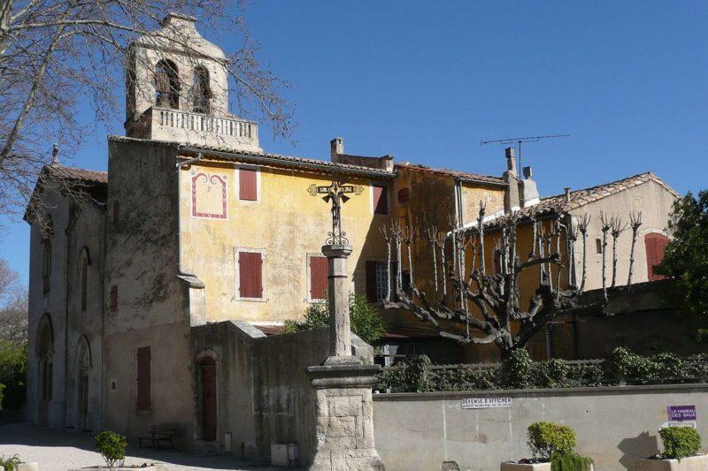 Village Le Paradou