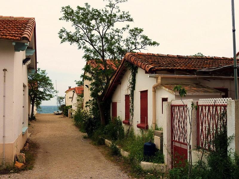 Le Racou, El Racó, Argelès-sur-Mer