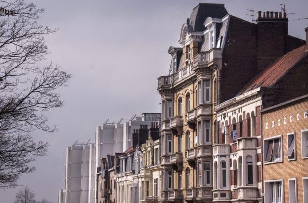 Dans quel quartier loger à Calais ?