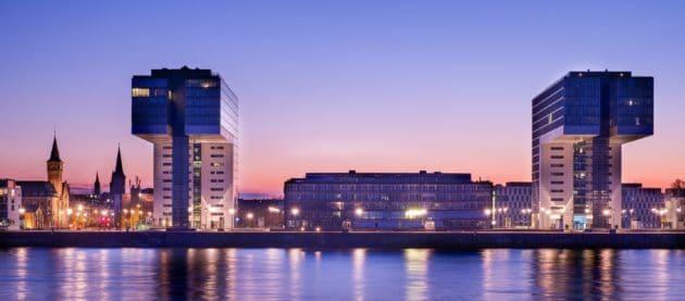 Dans quel quartier loger à Cologne ?