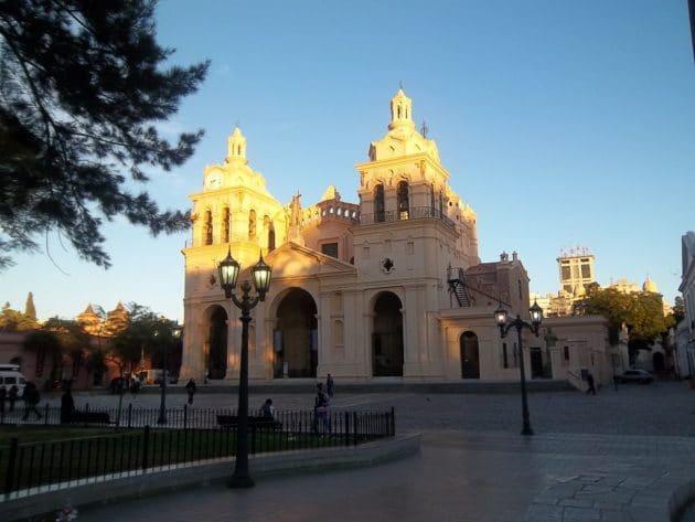 Dans quel quartier loger à Córdoba ?