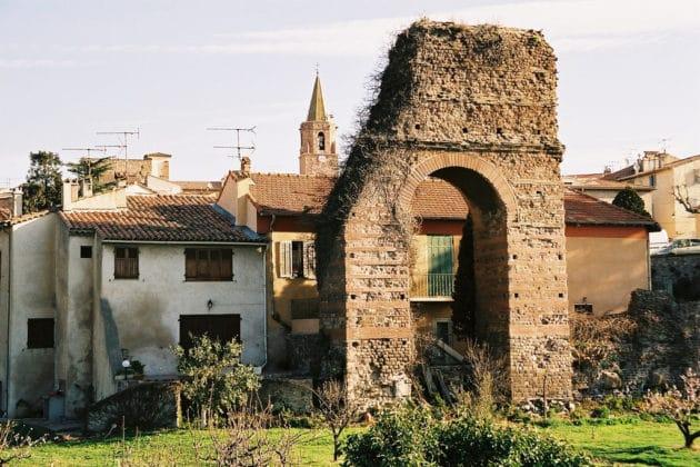 Dans quel quartier loger à Fréjus ?
