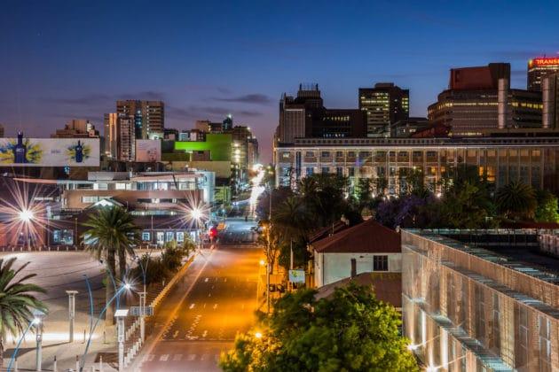 Dans quel quartier loger à Johannesburg ?