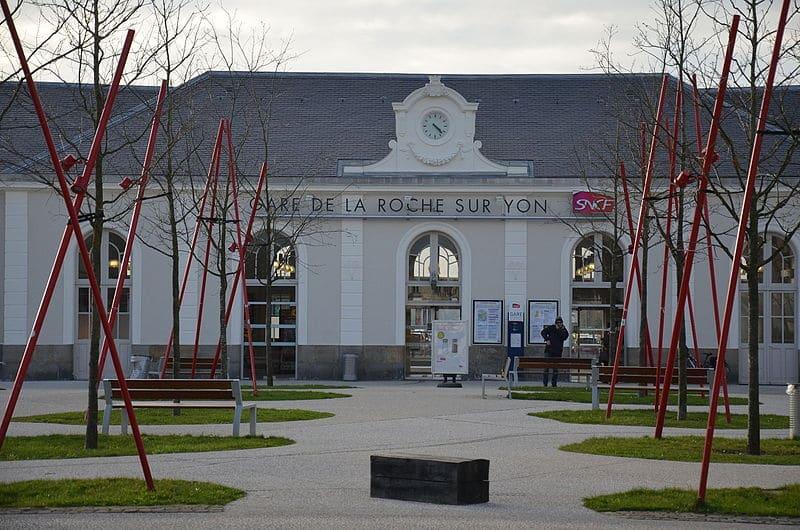 Gare de La Roche-sur-Yon