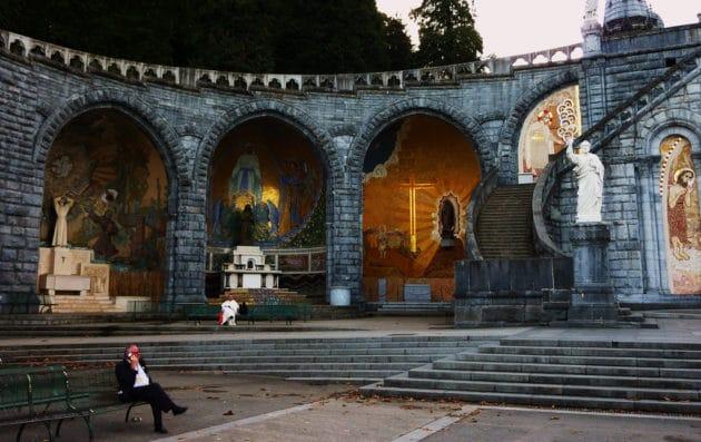 Dans quel quartier loger à Lourdes ?
