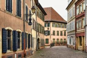 Dans quel quartier loger à Mulhouse ?