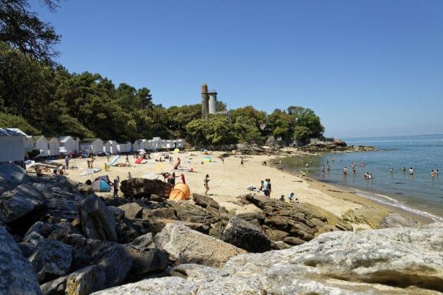 Dans quel village loger sur l'île de Noirmoutier ?