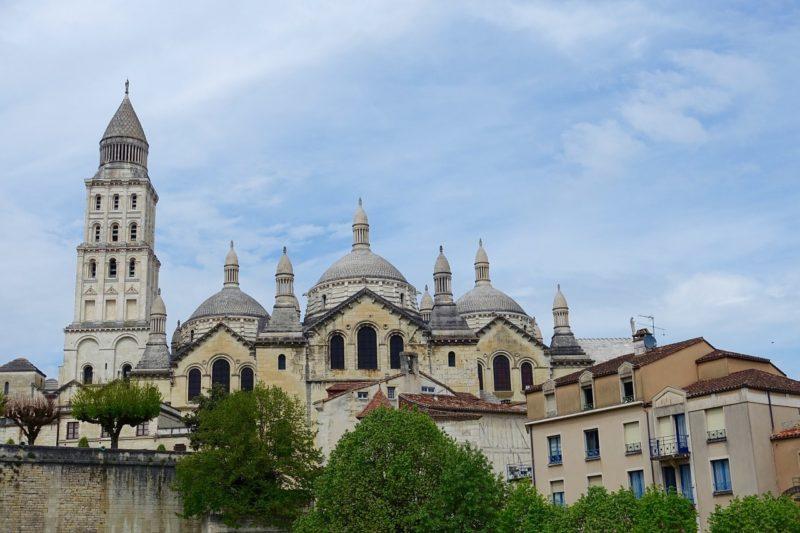 Cathédrale Périgueux St Front