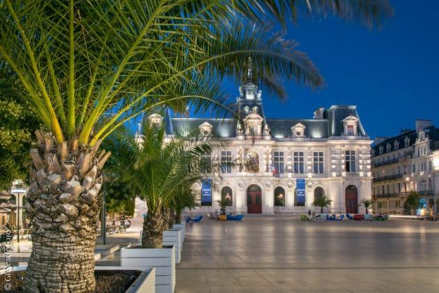 Dans quel quartier loger à Poitiers ?