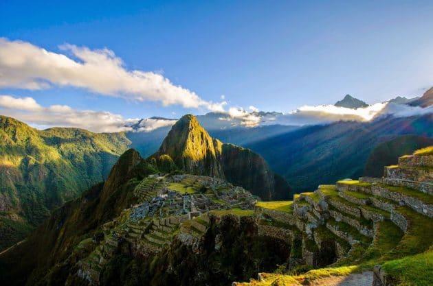 Où dormir près du Machu Picchu ?