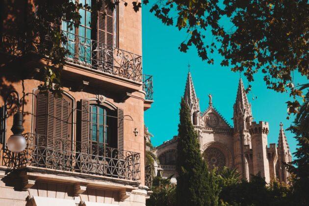 1 semaine à Majorque : vols + hôtels + voiture de location à 199€