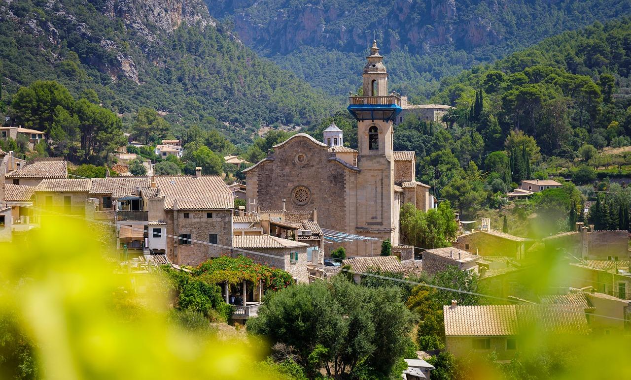 Photo Majorque