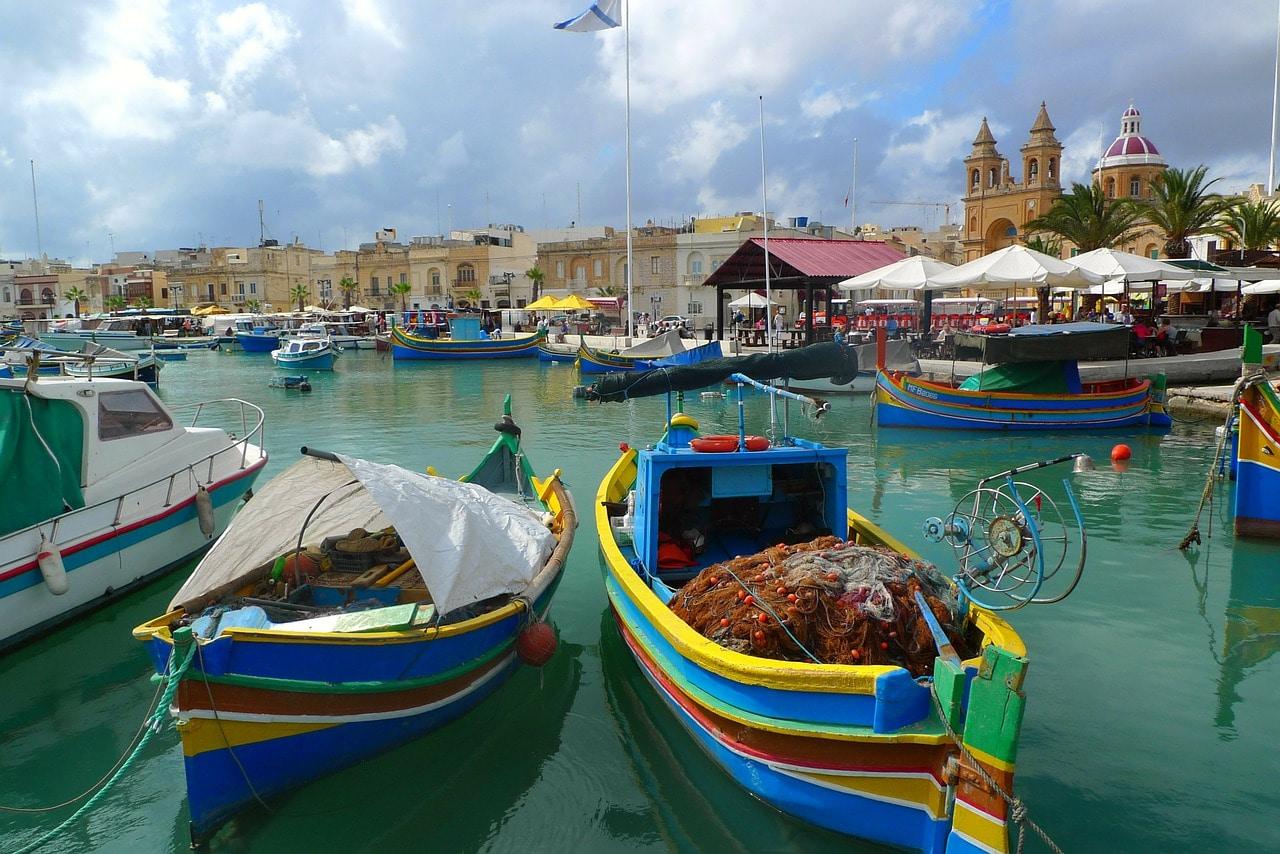 Dernière Minute – Malte : 4 jours pour 75€/personne (vols + hôtel + voiture)