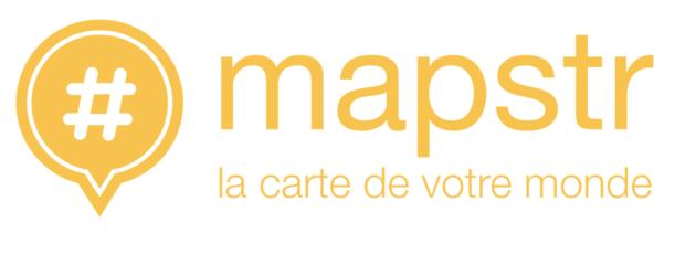 Mapstr, carte du monde des bonnes adresses : avis et test