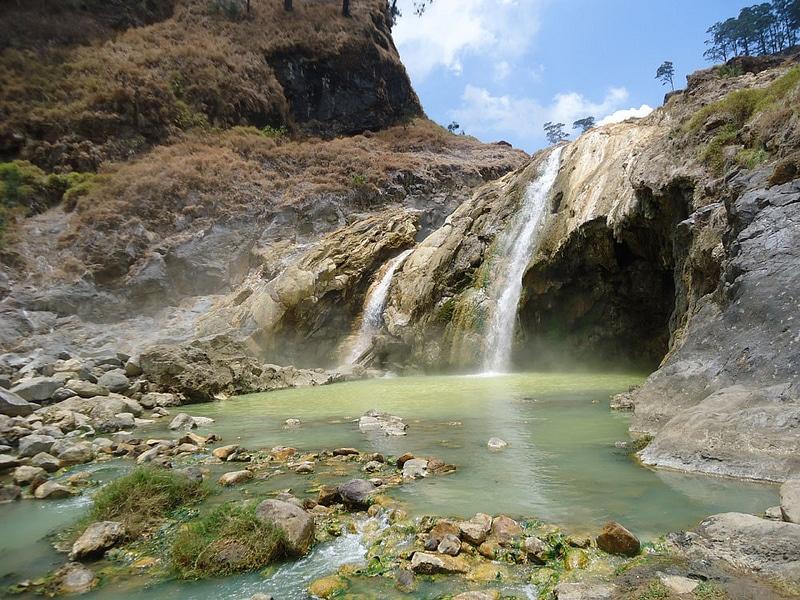 Mont Rinjani, Mataram, Lombok