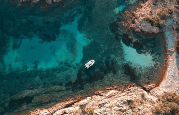 La Corse pendant les vacances d'avril ! 5 jours à 215€ (vols A/R + hôtel) !
