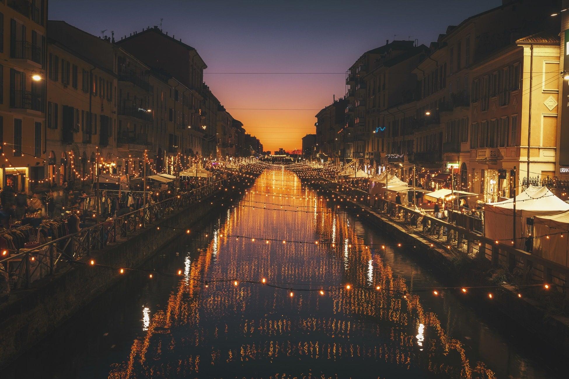 Photo Milan