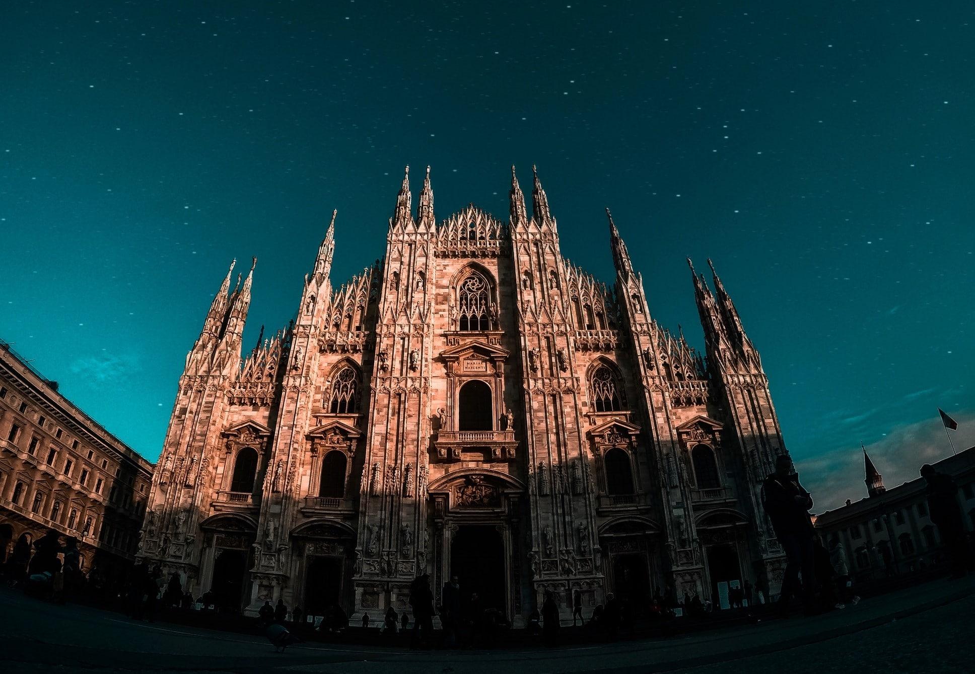 Envolez-vous vers Milan à partir de 26€ ! Avril/Mai 2019
