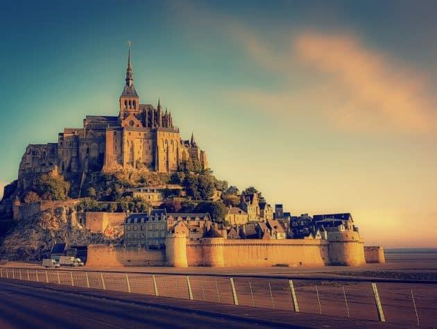 Où dormir près du Mont Saint Michel ?