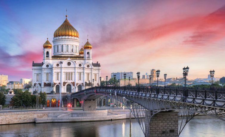 Mots et phrases à apprendre en Russe