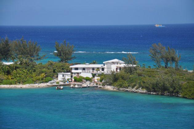 Dans quel quartier loger à Nassau ?