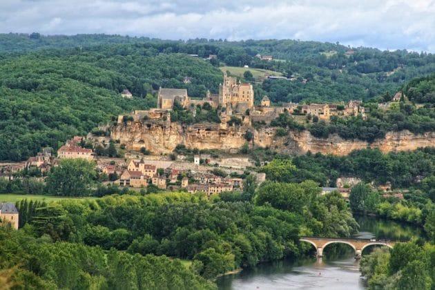 Dans quel village loger dans le Périgord ?