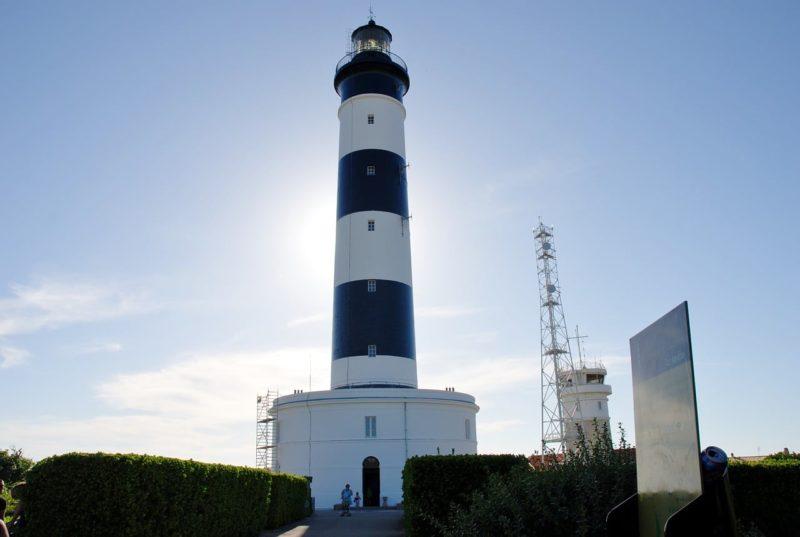 Phare de Chassiron, visiter l'île d'Oléron