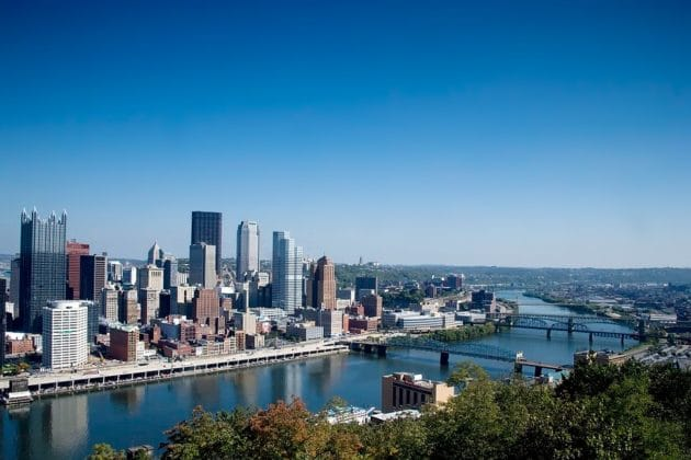 Les 6 choses incontournables à faire à Pittsburgh