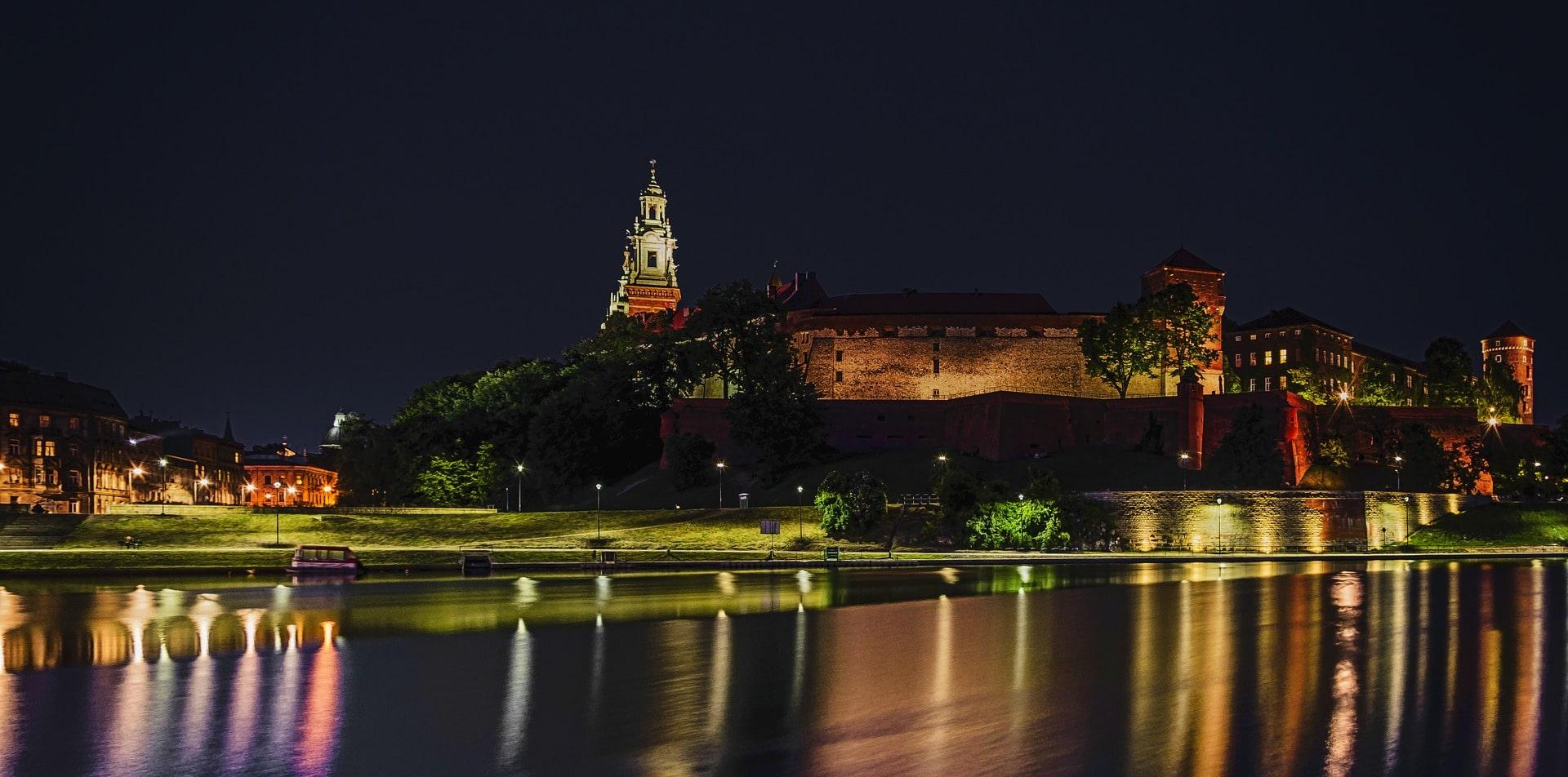 Photo Cracovie