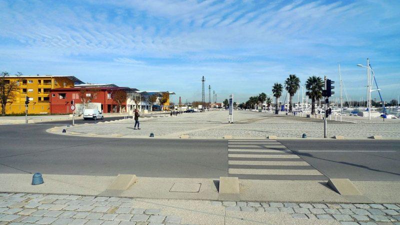 Loger à Port-Saint-Louis-du-Rhône