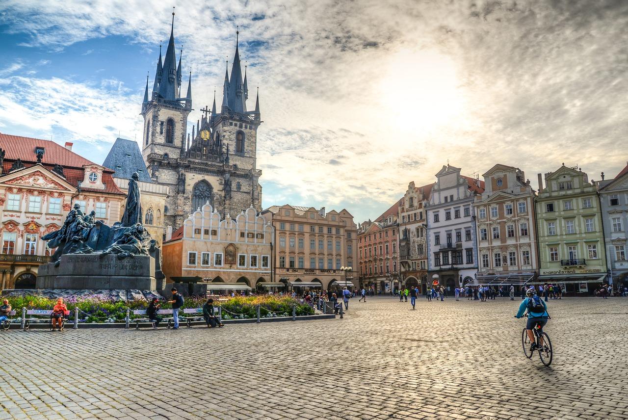 Photo Prague