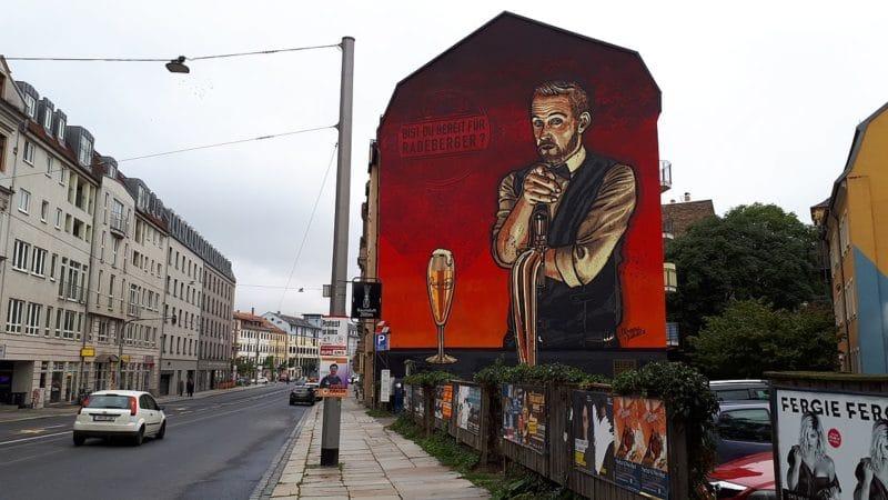 Visiter la brasserie Radeberger, Dresde