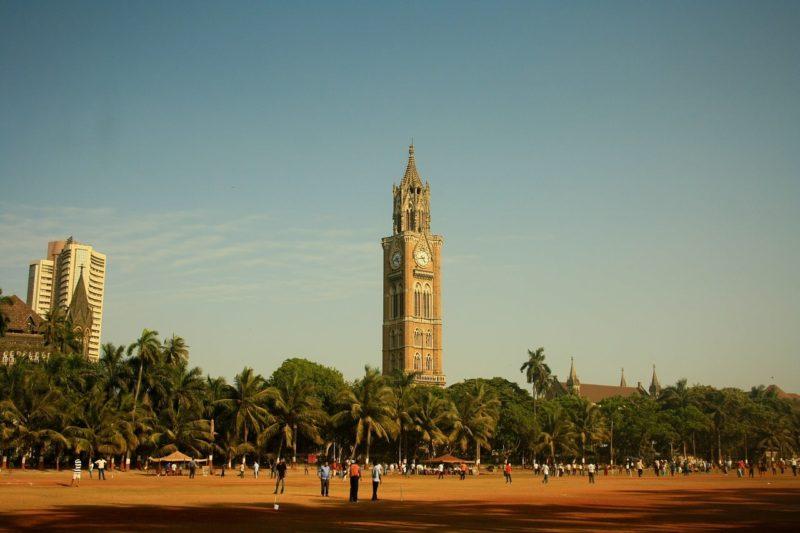 Tour de l'Horloge, Mumbai, Bombay