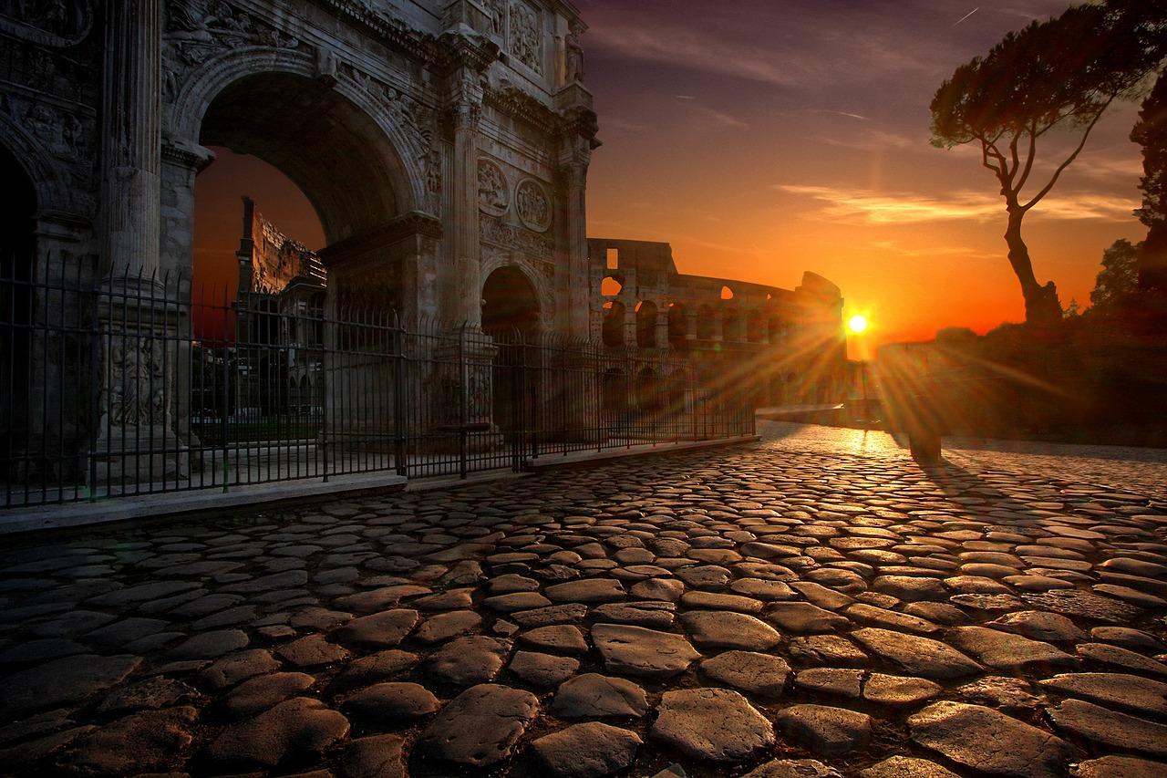 Photo Rome