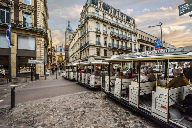 Dans quel quartier loger à Rouen ?
