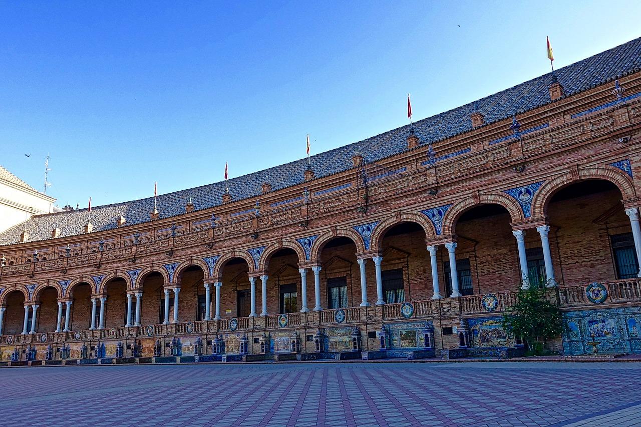 Photo Seville
