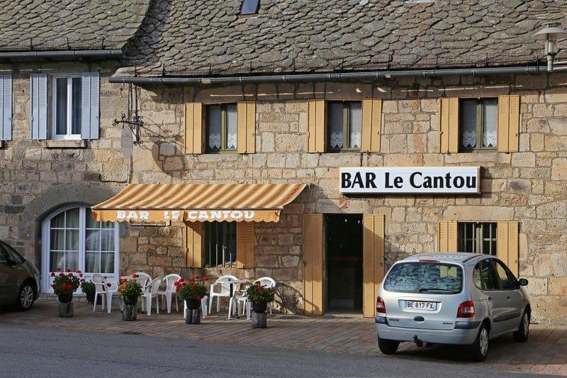 Saint-Jacques-des-Blats, Auvergne