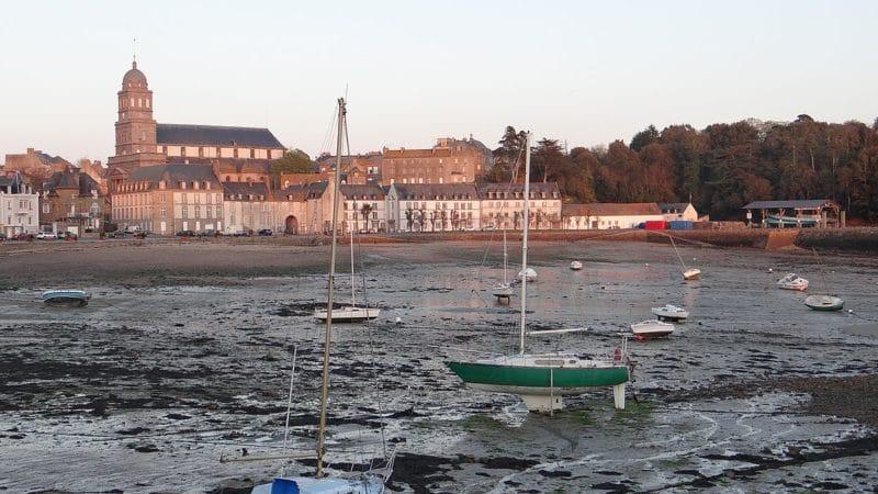 Eglise Saint Croix de Saint-Servan, Saint Malo
