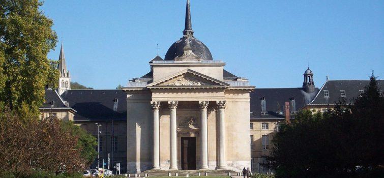 Eglise Sainte-Madeleine, Rouen