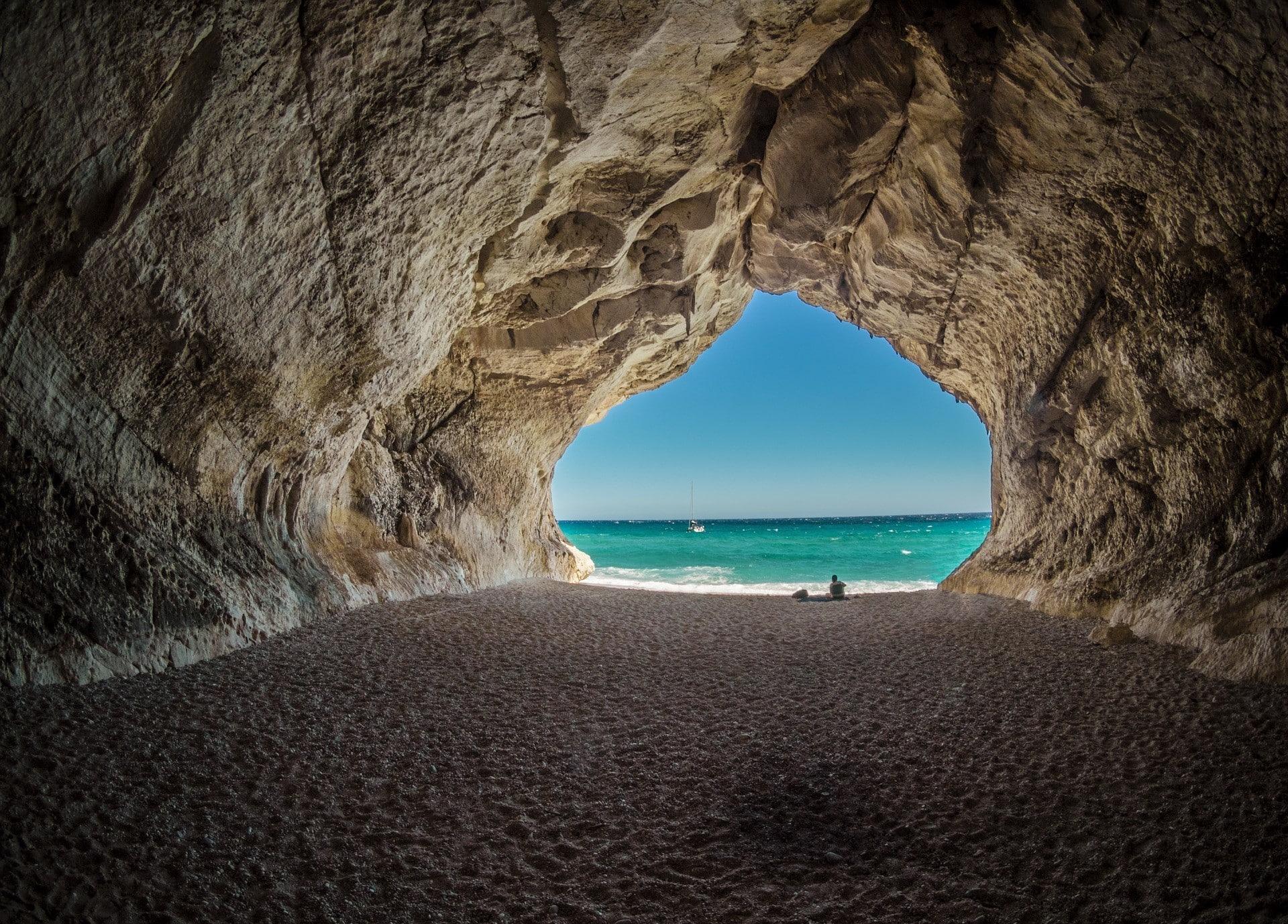 Explorez la Sardaigne en mai, billets A/R à partir de 38€