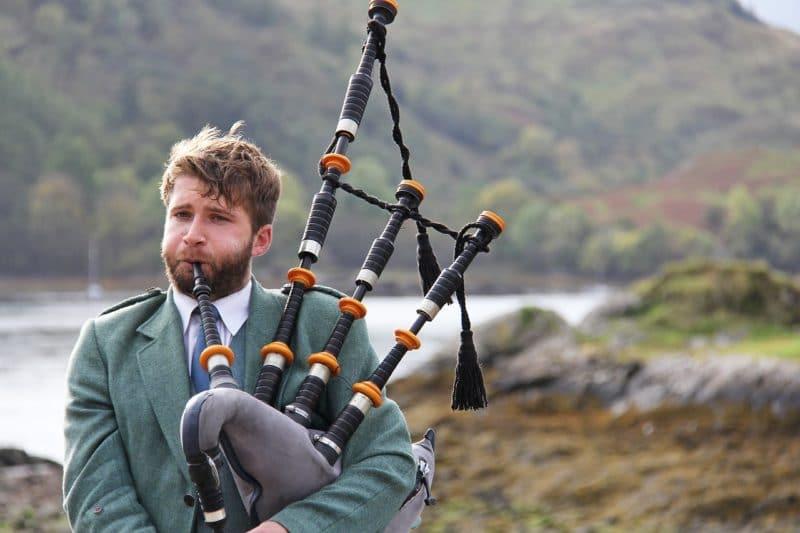 Scottish Music
